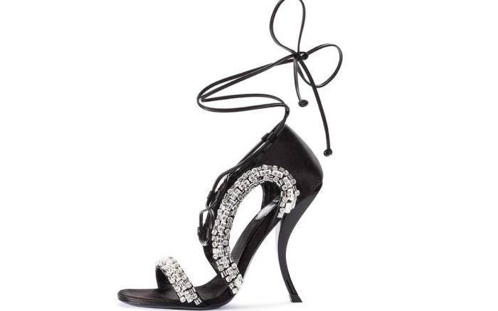 Roger Vivier Fall '15 Shoe Collection