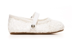 Royal Baby Shoe Ideas