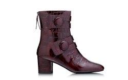 Stuart Weitzman Fall 2015 Shoe Collection