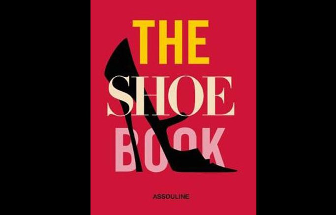 The Shoe Book by Nancy MacDonell