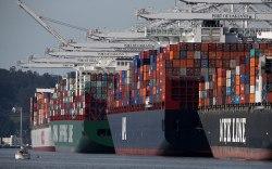 West Coast Ports Update: Backlog Clearing