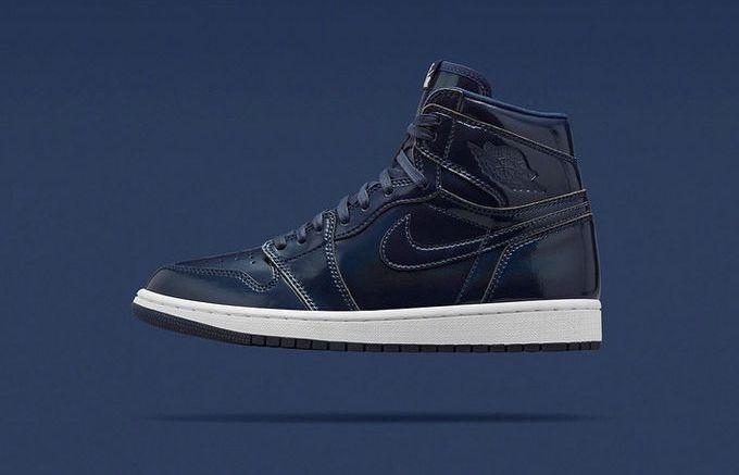 Dover Street Market x NikeLab's Air Jordan 1.