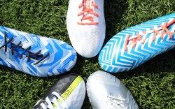 The Custom U.S. Women's Soccer Cleats