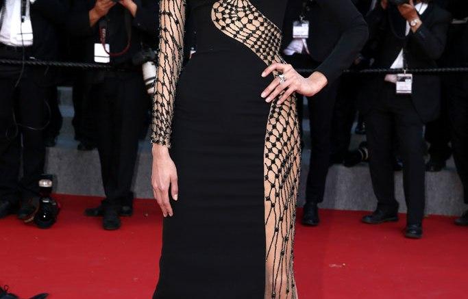 Cannes Film Festival 2015 Red Carpet