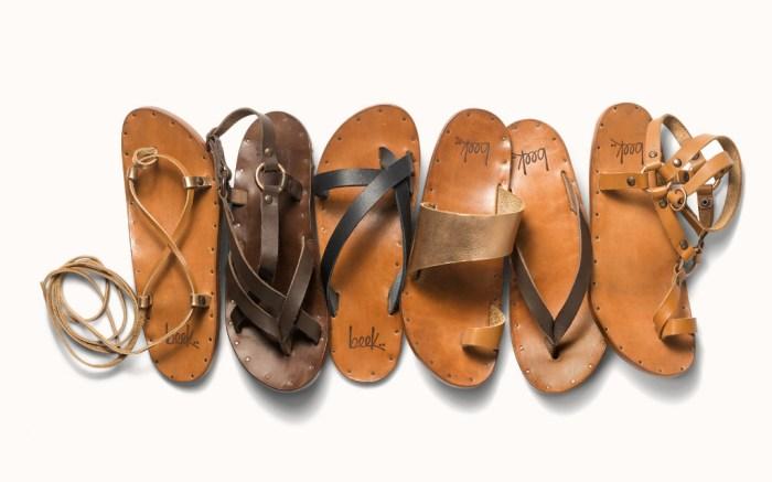 Women's Launch Beek Sandals
