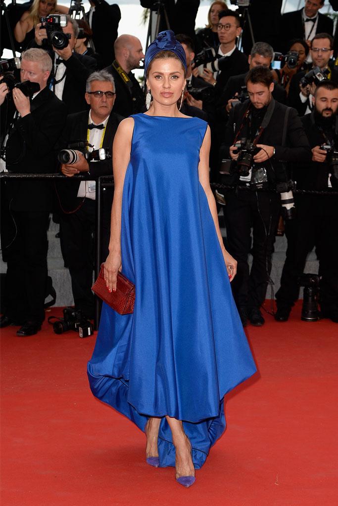 Cannes, Victoria Bonya