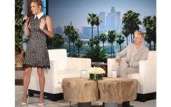 Brittany Snow on Ellen
