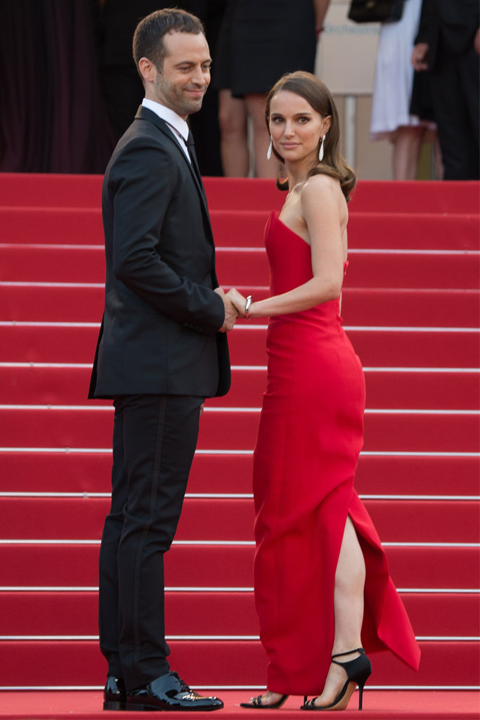 Cannes Film Festival Red Carpet Shoes