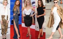 Kristen Wiig, Chrissy Teigan, Reese Witherspoon,