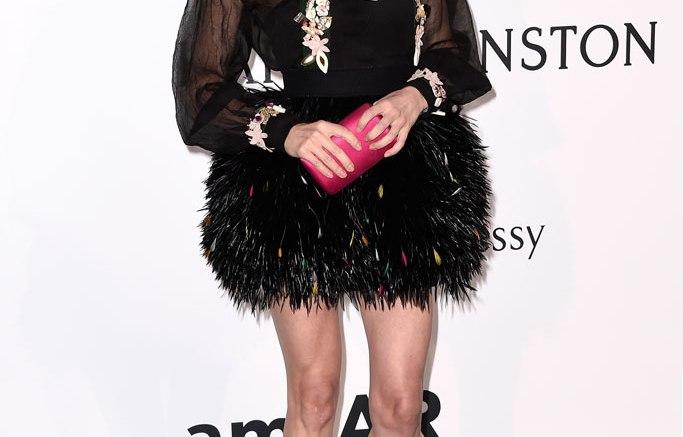 Diane Kruger's Red Carpet Shoe Style