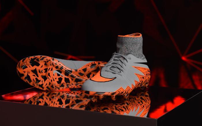 Nike's Hypervenom II