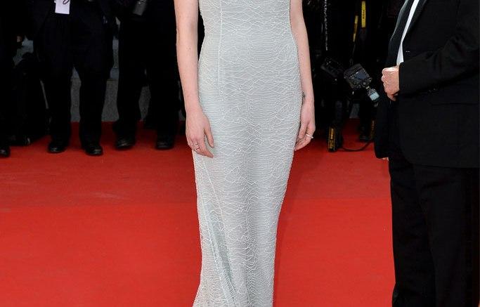 Emma Stone, Dior, Irrational Man, Cannes