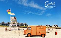 Galet To Launch Hamptons Pop-Up Shop
