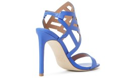 Fifth City Erin cut-out caged sandal, $79.