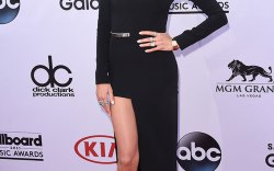 2015 Billboard Music Awards Red Carpet