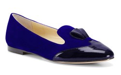 Jackie Kennedy-Inspired Shoes