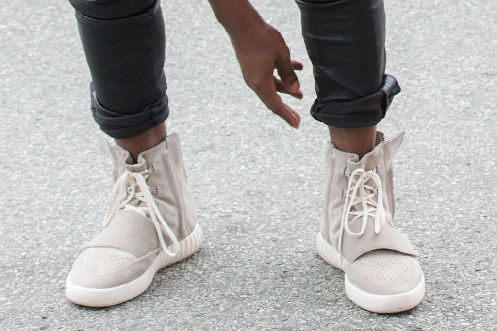 adidas yeezy schuhe damen original
