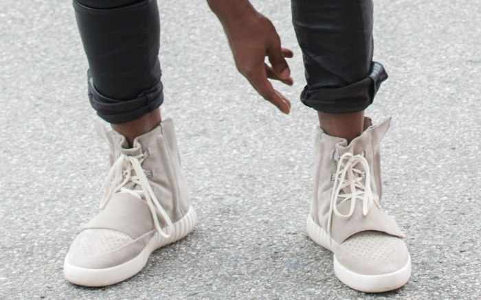 Classic Hip-Hop Sneaker Styles