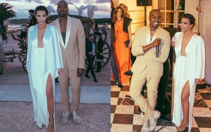 Photos Kim Kardashian Reveals Her Pre Wedding Shoes Footwear News