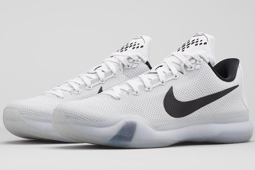 Nike Kobe X Fundamentals Hits Shelves