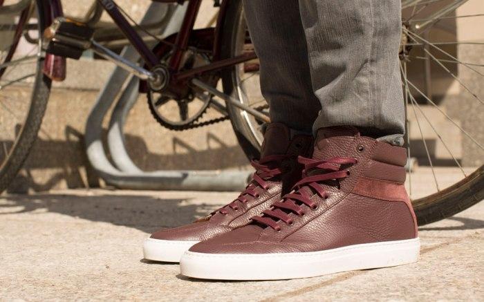 Koio sneaker
