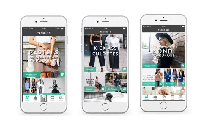 Mallzee Shopping App