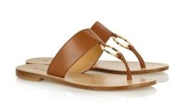 Trending for Summer: Thong Sandals