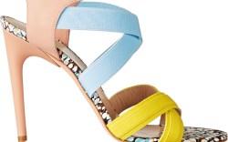 MSGM sandal