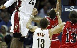 2010 NBA Playoffs