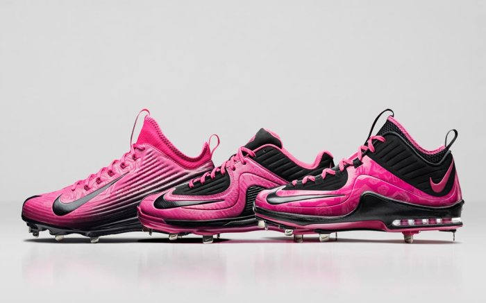 Nike Mother's Day Player Additional Baseball Cleat