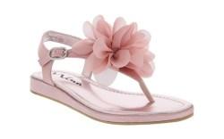 Flower Girl Shoe Ideas