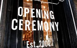 Opening Ceremony Store NYC