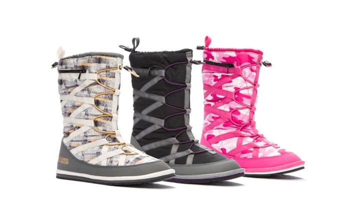 Pakems boots