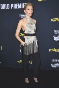 Pitch Perfect 2 Shoes