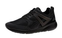 All Black Sneakers Available Now