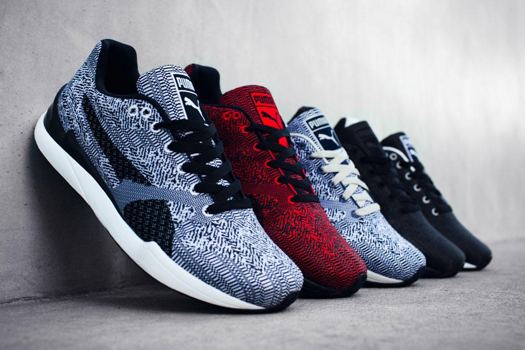 PHOTOS] Weekend Sneaker Releases: Under