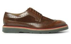 Rad Trad Shoes