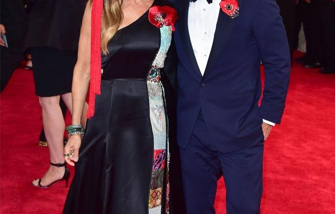 Best-Dressed Pairs at the Met Gala