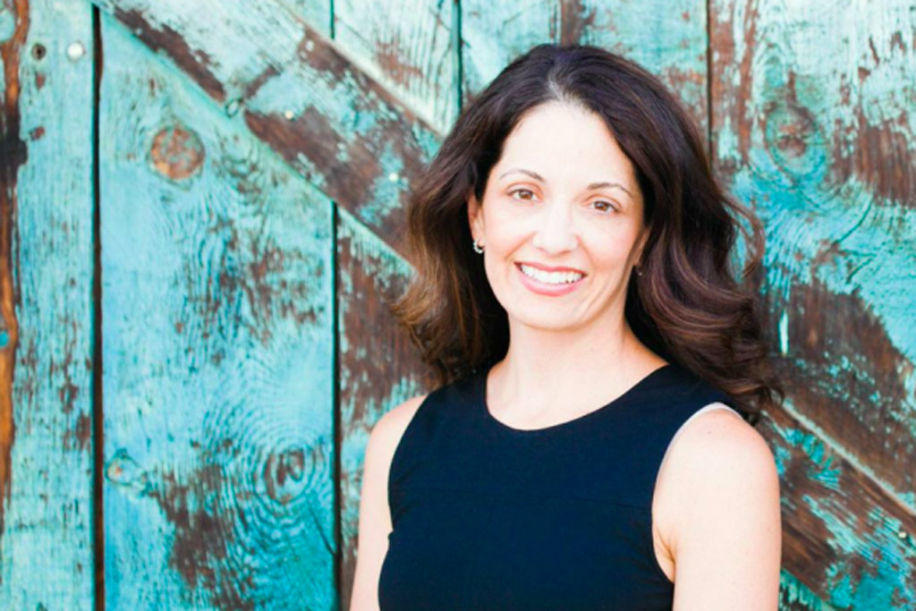 Sharon Blumberg, founder of Chooze