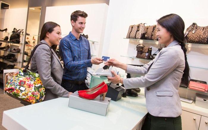 NPD December Shoe Sales