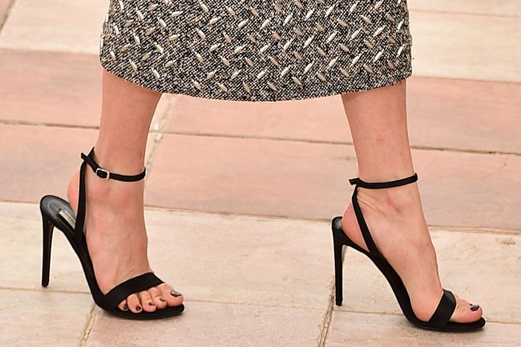 Cannes Film Festival Red Carpet Fashion