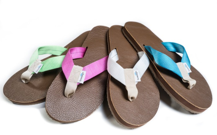 Sovereign Sandals