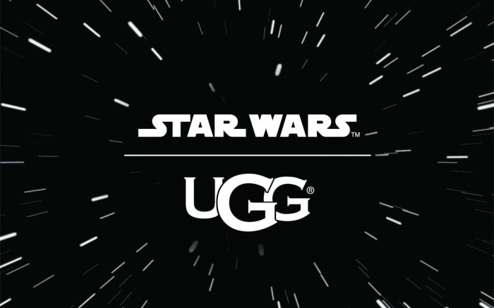 UGG Star Wars Collection