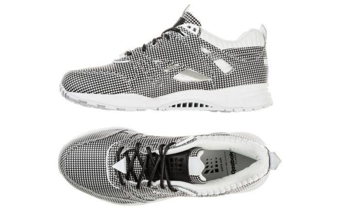 Reebok Patrick Mohr Ventilator Sneakers