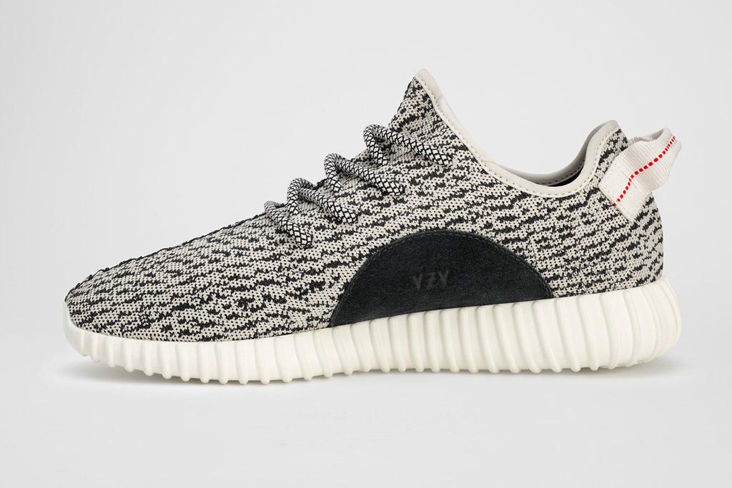 Adidas & Kanye West Yeezy Boost 350