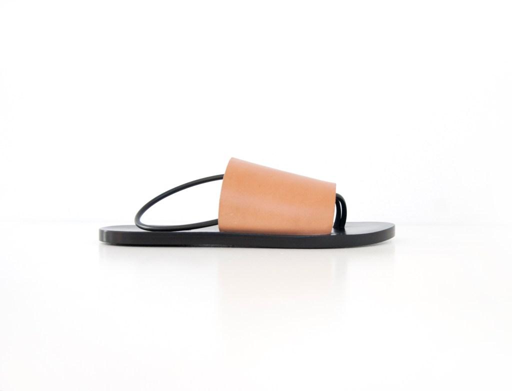 Building Block's sandal, $450.