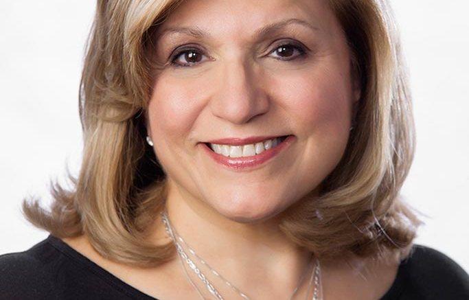 Carol Baiocchi of Kohl's.