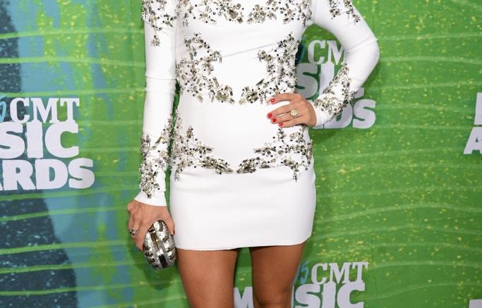 Carrie Underwood CMT Awards