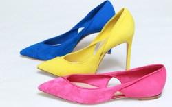 Casadei Resort '16 Shoes