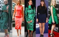 Celebrity Designer Statement Shoes